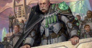 General-Kudro-of-Drannith-Ikoria-MtG-Art