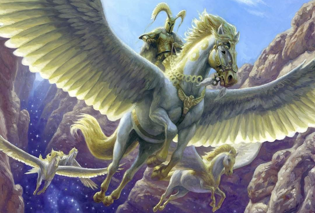 Theros Beyond Death - analiza dodatku pod kątem limited - biały