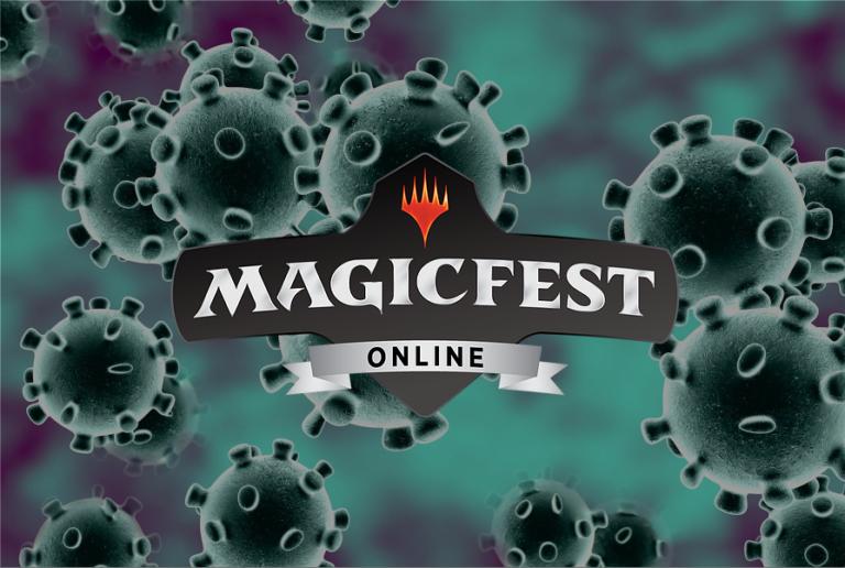 CFB ogłasza MagicFest Online