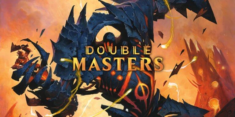 W sierpniu nowy ekstra dodatek - Double Masters