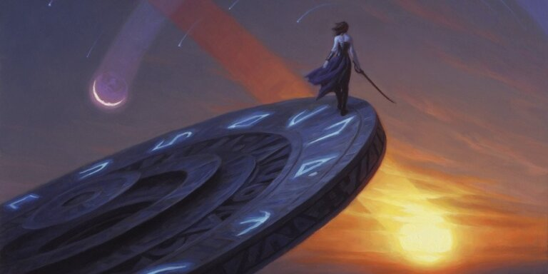 Czym jest Power Nine? (wideo)