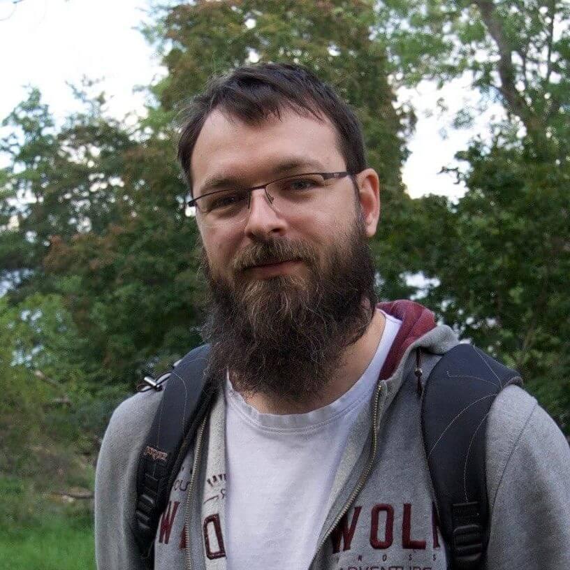 Alan Andrzejewski