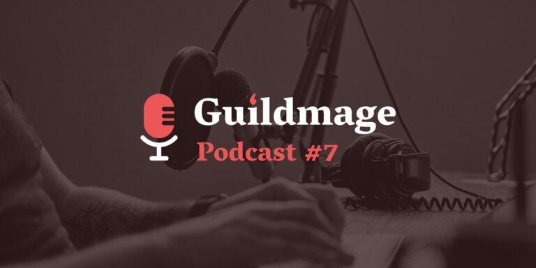 Podcast #7 - O tym jak companiony rujnują modern oraz inne formaty constructed