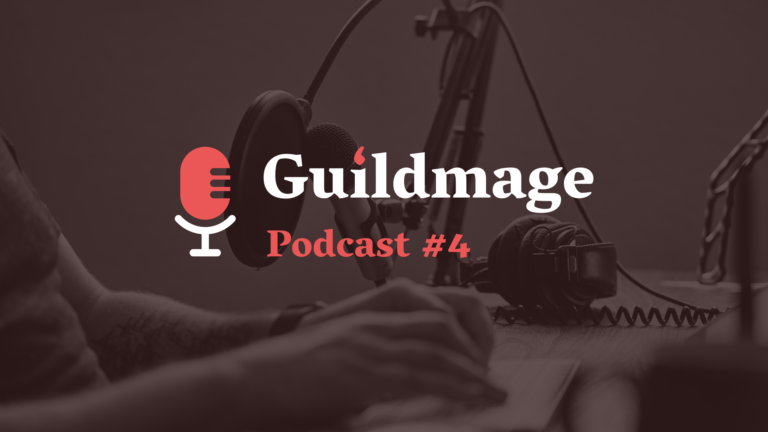 Podcast #4 - Companiony w Constructed. Wpływ mechaniki na metagame