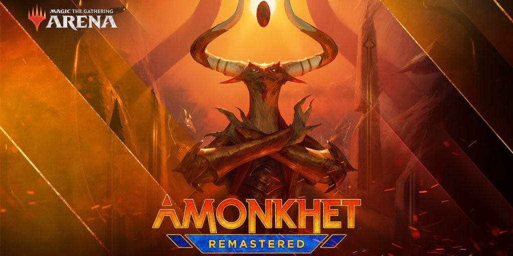 Amonkhet Remastered debiutuje na MTG Arena