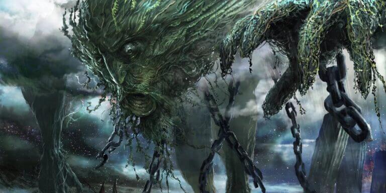 Nasza reakcja na ban Uro, Titan of Nature's Wrath (wideo)