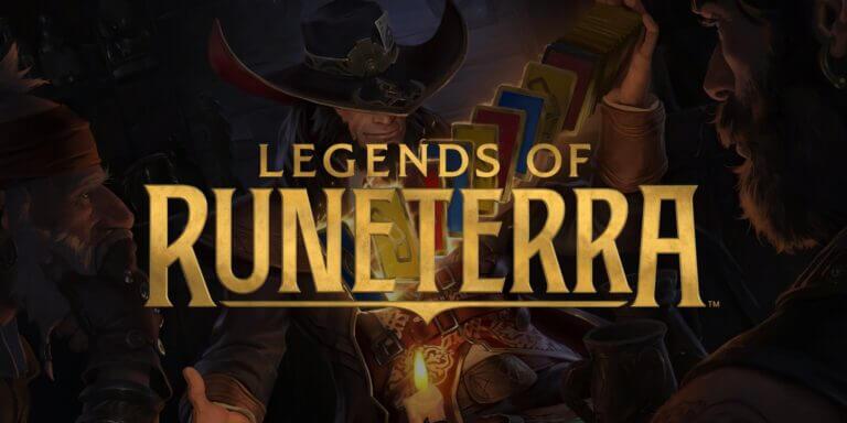 Legends of Runeterra dla początkujących