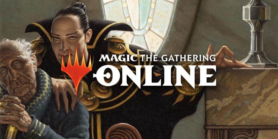 Magic w czasach zarazy, czyli jak rozpocząć przygodę z MTGO