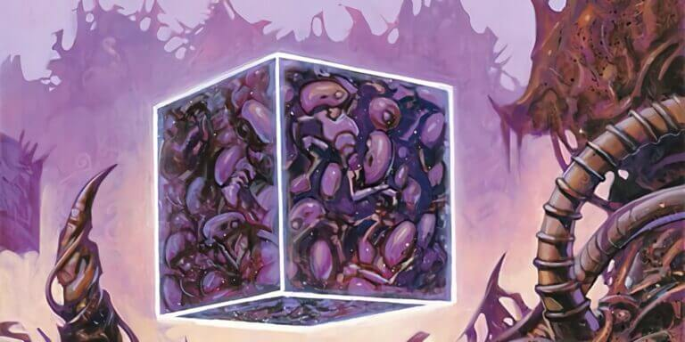 Nostalgia Cube prezentuje: Standard Peasant Cube
