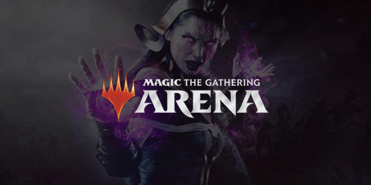 Podstawy MTG Arena - tryby gry