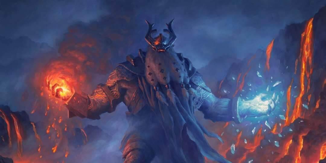Draftuj Temur i wbij Mythic na MTGA