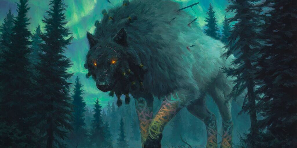 Co twórcy Kaldheim wzięli z mitów nordyckich?