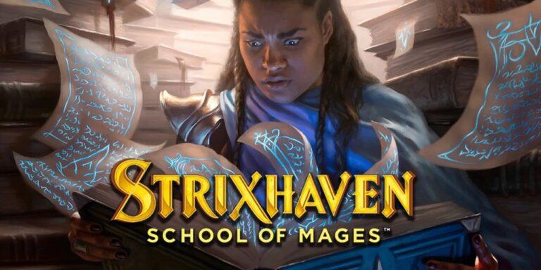 Zapraszamy na prerelease Strixhaven