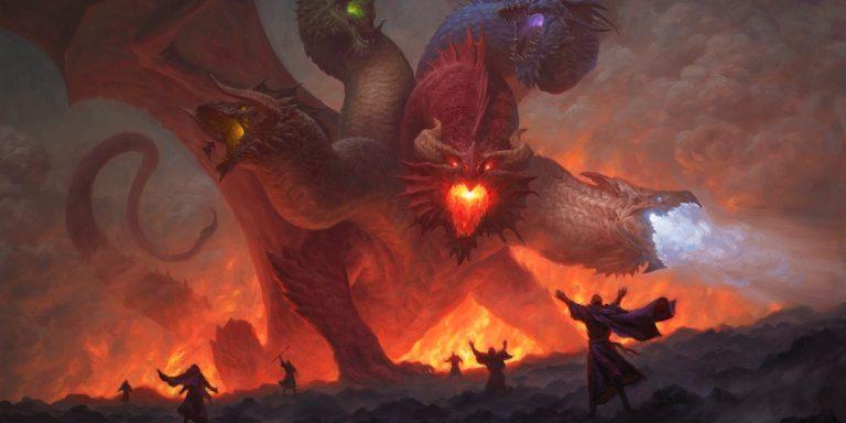 Czy Adventures in the Forgotten Realms to nieudany dodatek?