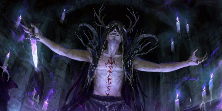 10 porad jak dojść do Mythika w Midnight Hunt